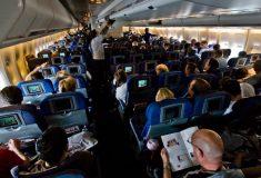 Случайный доктор в самолёте спас пассажира при помощи зубочисток и ложки