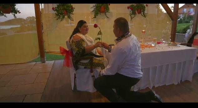 Невеста вплатье изкупюр в500евро покорила Сеть