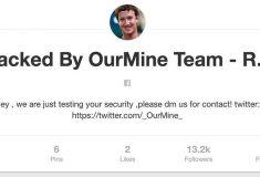 Одним из взломщиков фейсбука Цукерберга мог быть школьник из Саудовской Аравии