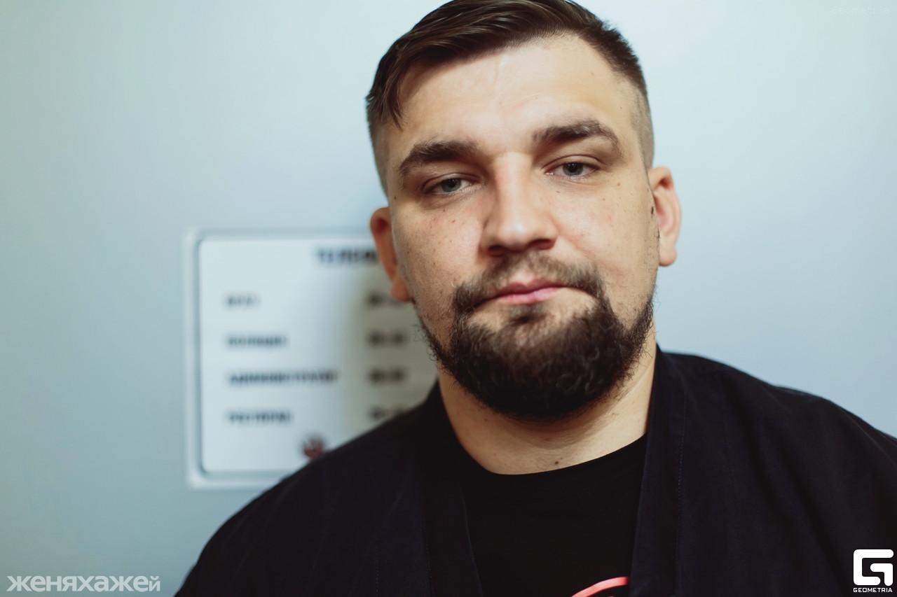 Василий Вакуленко