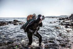 Работа мёртвых в мире живых. Фотограф сделала проект об исчезающей профессии «русалок» в Корее