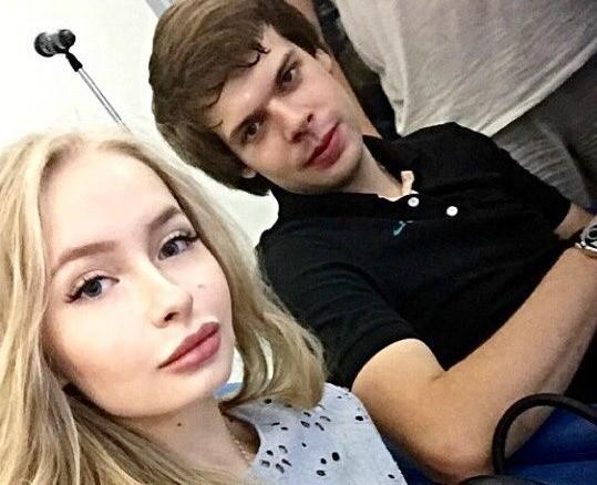 «Не люблю, когда жене отказывают». Внук Зюганова устроил разборки со старостой курса своей жены