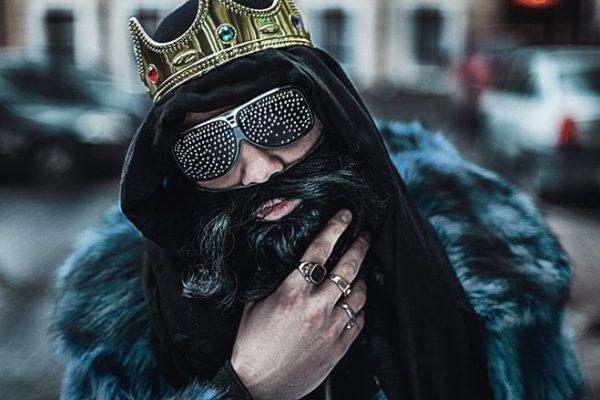 Фото на аву большой русский босс