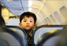 Полёт без слёз: индийский лоукостер раскритиковали за «тихие зоны», где запрещено сидеть детям