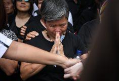 «Общественная расправа». Как в Таиланде наказывают за оскорбление королевской семьи