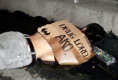 «Конечно, я чувствую себя виноватой». Филиппинские супруги рассказали, как убили 800 человек по заказу полиции