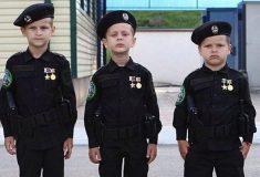 «Куда смотрят защитники прав детей?» Сыновья Кадырова победили в турнире по миксфайту