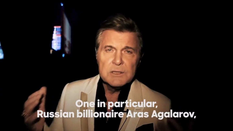 А Винокур — чёрный кардинал. Штаб Клинтон выдал Льва Лещенко за олигарха, сотрудничающего с Трампом