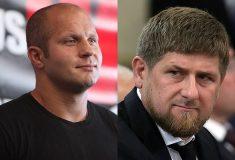 Новый уровень. В конфликт вокруг детских боёв вмешался лично Кадыров