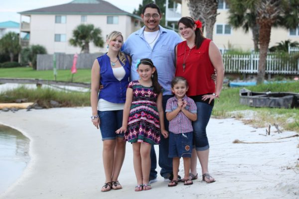 rivasfamily