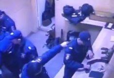 Журналисты назвали убийство бойца Росгвардии его коллегой умышленным