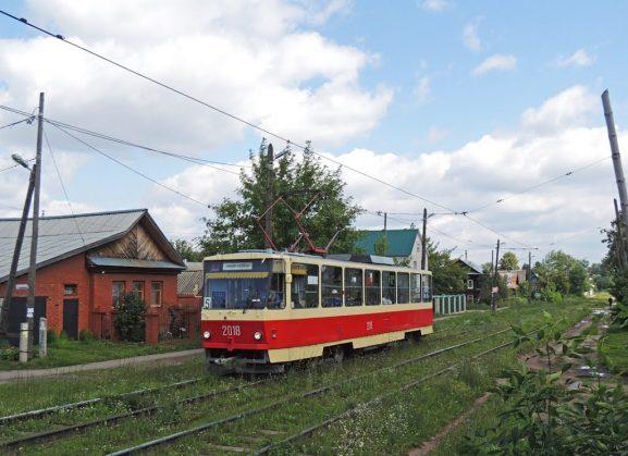 tram-izhevsk