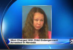 Американку арестовали, обнаружив, что её дочь играет дома с хищниками