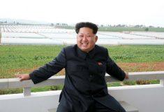«Толстяк Ким III». Представители КНДР попросили китайские СМИ не оскорблять их лидера