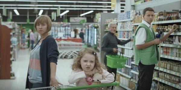 «Позор!»: вКиеве сняли рекламный ролик сактерами из«Игры престолов»