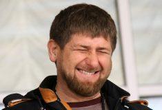 Кадыров завёл канал в Telegram, и у него тут же появились двойники-насмешники