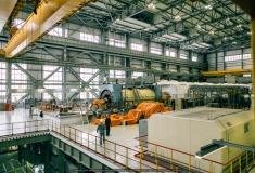 Хлопок, ЧС, отключение генератора. Что произошло на Нововоронежской АЭС с самым мощным блоком в России