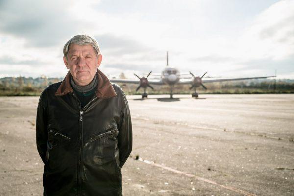 Прощание с легендой: единственный в мире пассажирский Ил-14 будет продан
