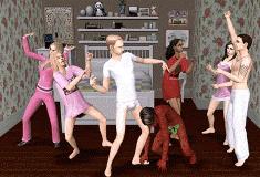 Скорее всего, вы не маньяк. Журналистка Vice исследовала желание убивать персонажей в Sims