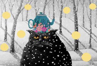 Чем заняться в холодную погоду: 10 идей для тёплого вечера