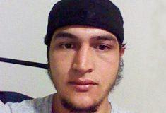 Полиция трижды задерживала и отпускала возможного «рождественского террориста» в Берлине