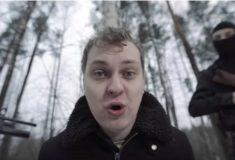 Юрий Хованский «извинился» перед Oxxxymiron'ом в новом видео