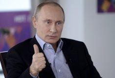 «Возможно, но не целесообразно». Ответ Путина на пресс-конференции подходит для любой ситуации