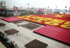 Товарищ СММ-щик. Русскоязычный паблик о Северной Корее и его неповторимый стиль