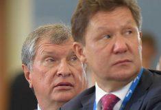 Сообщающиеся сосуды: как иностранные инвесторы купили «Роснефть» на деньги «Газпромбанка»