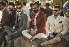 Инстаграм дня: клуб прогрессивных бородатых хипстеров из Иракского Курдистана