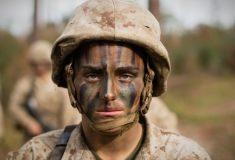 Солдат Джейн из России. Как рождённая в сибирской колонии девушка стала американским морпехом