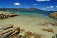 На остров в Тасмании требуется пара, чтобы жить там бесплатно 6 месяцев, но с несколькими условиями
