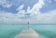 «Кошмар наяву». Женщина пожаловалась на ужасный отдых на Мальдивах вместо обещанного рая и просветления