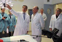 «Повышается риск заболеваний». «Рейтер» узнал о строительстве клиники для Путина и его окружения за 2,9 млрд рублей