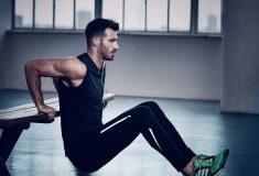 Фитнес-программа 90 дней помогла парню прийти в хорошую форму. А людям не понравилось!