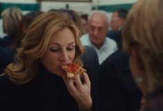 Фитнес-блогер в твиттере сравнил пиццу с тремя ложками теплого масла. И очень зря