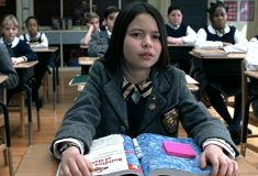 10-летняя школьница в США попросила полицейских помочь ей с домашним заданием, а те облажались