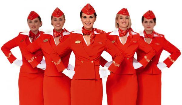 Стюардессы аэрофлота секс