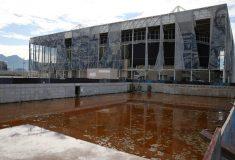 Город мёртвых денег. Олимпийские объекты в Рио уже заброшены и никому не нужны