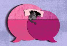 Тест. Проверь секс-IQ и узнай идеальный сценарий Дня влюбленных