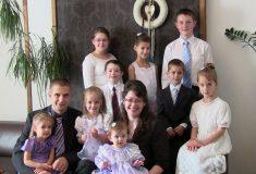 Многодетная семья уехала из Германии в Россию от уроков «секс-просвета», но сбежала обратно