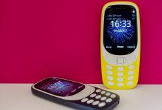 «Какой-то обмылок». Nokia 3310 вернулась, но рады ей не все