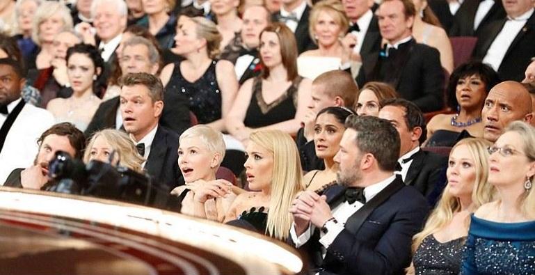 Россия хакнула «Оскар». Новая версия ошибки с «Ла-Ла Лендом» и «Лунным светом»