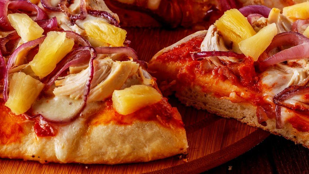 Президент Исландии выступил с важным заявлением. Он считает, что необходимо запретить ананасы в пицце