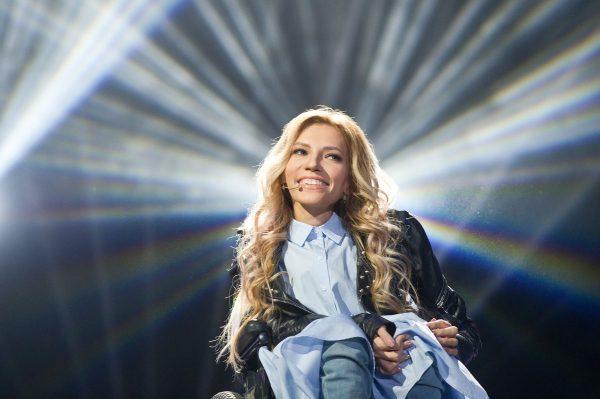 Евровидение 2020 какое место заняла самойлова