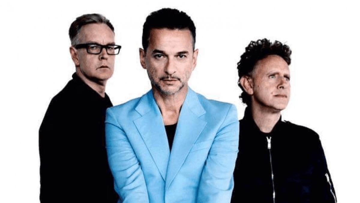 «Просто в шоке». Как Depeche Mode прославила Смоленск, ничего не сделав