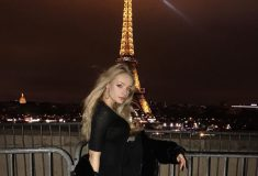 Париж уже не тот! Лиза Пескова снова критикует, но на этот раз Европу