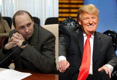 Арбитражный управляющий из Калуги назвал себя родственником Дональда Трампа. И собрал документы