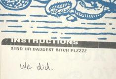 Студент попросил прислать ему вместе с пиццей самого знойного курьера. И не был разочарован