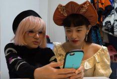 Видео: японки оценивают внешность Дианы Шурыгиной, Ирины Яровой, Ксении Собчак и других знаменитых женщин из России